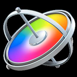 Motion 5 icon